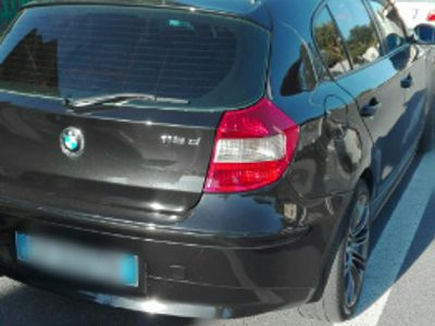 brugt BMW 118 serie 1 D
