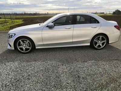 usata Mercedes C180 Premium