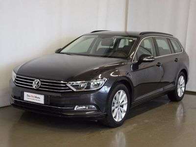 used VW Passat Variant