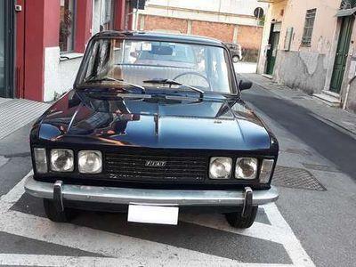 usata Fiat 125 SPECIAL PRIMA SERIE
