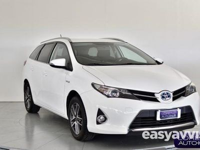 used Toyota Auris Touring Sports Auris Touring Sports 1.8 Hybrid Active Plus1.8 Hybrid Active Plus