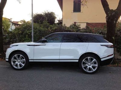 usata Land Rover Range Rover Velar 2.0 TD4 180 CV R-Dynam