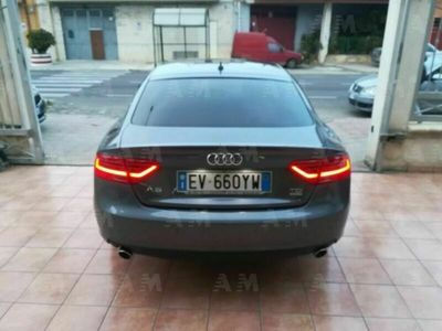 usata Audi A5 Sportback 3.0 V6 TDI 245 CV clean diesel quattro S tr. Business usato
