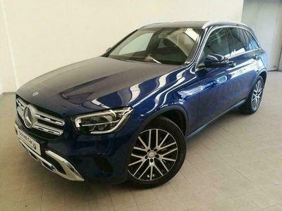 usata Mercedes 200 GLC 200EQ-BOOST Sport 4Matic 9G-Tronic Plus