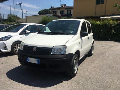 używany Fiat Panda 1.2 Van Natural Power