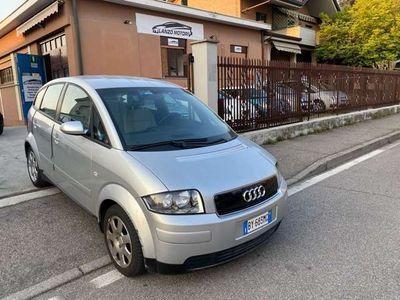 usata Audi A2 1.4 16V Top KM 120000!!!