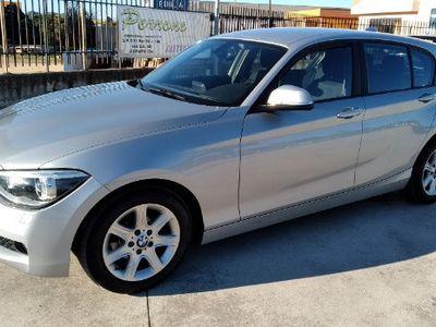 used BMW 1600 serie 1diesel 95 cv 2013