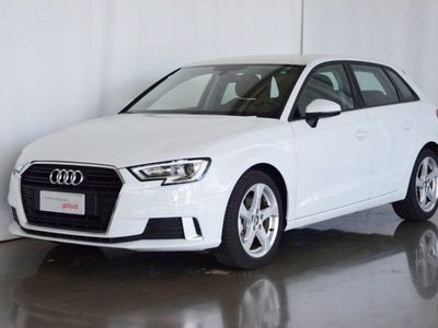 usado Audi A3 SPB 1.6 TDI 116 CV S tronic