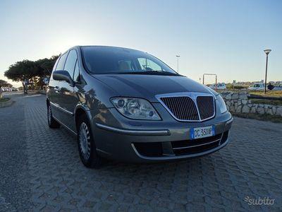 usata Lancia Phedra - 2007