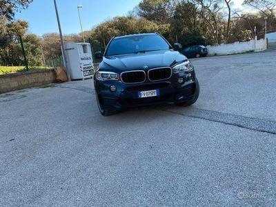 usata BMW X6 M sport
