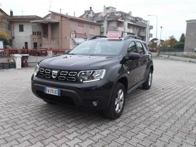 usata Dacia Duster 1.5 Blue dCi 4x2 Comfort