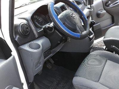 usata Nissan NV200 NV200 Evalia 1.5 dCi 110 CV Acenta
