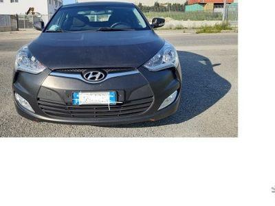 gebraucht Hyundai Veloster - 2011