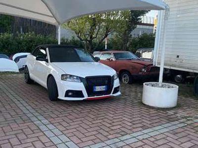 usata Audi A3 Cabriolet 1.2 TFSI Attraction