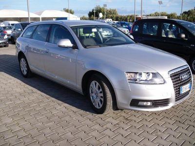 brugt Audi A6 3.0 V6 TDI F.ap. QU. S Line Plus