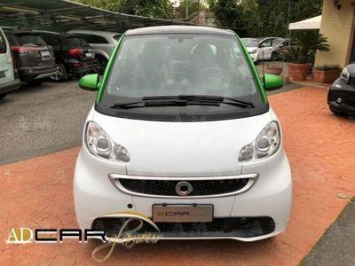 used Smart ForTwo Electric Drive coupé ITALIANA! TAGLIANDI MERCEDES
