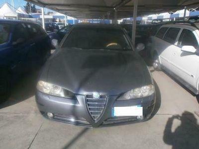 usata Alfa Romeo 166 -