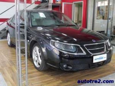 usata Saab 9-5 1.9 TiD 16V Vector automatica Diesel