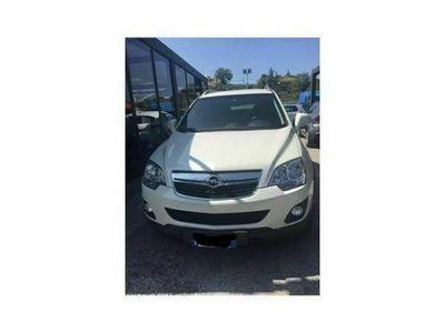 usata Opel Antara 2.2 CDTI 184CV Start