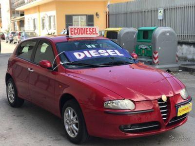 brugt Alfa Romeo 147 147 1.9 JTD (115) 5 porte Progression