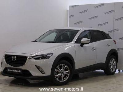 usata Mazda CX-3 1.5L Skyactiv-D Evolve + Evolve Pack + Full Led