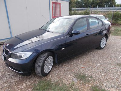 used BMW 320 2.0 Td 5P. (E90)(KM 120000-GARANTITA-AUTOMATICA)