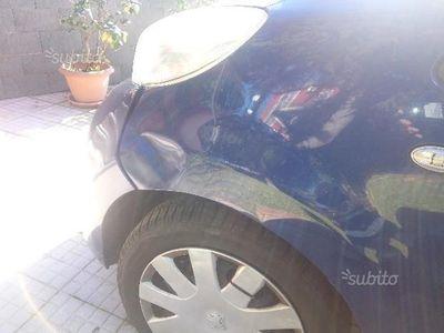 usata Peugeot 107 - 2006