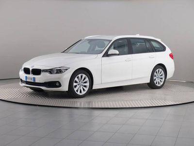 usata BMW 318 3 Serie Touring d Advantage Autom. Business