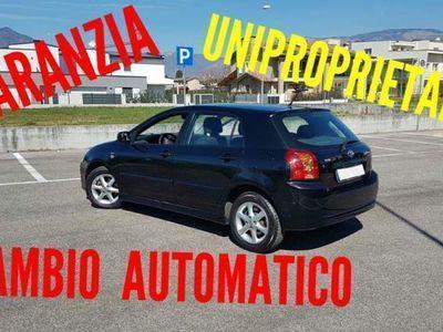 usado Toyota Corolla 1.4 D-4D 5 Porte ( OK NEOPATENTATI )