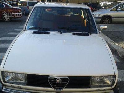 usado Alfa Romeo Alfetta - Anni 70
