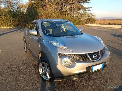 käytetty Nissan Juke - 2011