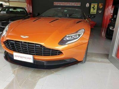 usata Aston Martin DB11 V12 Launch Edition Coupé -IVA DEDUCIBILE-