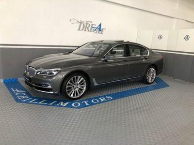 used BMW 730 Serie 7 (G11/G12) xDrive Eccelsa full *130000€