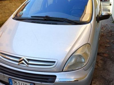 usata Citroën Xsara Picasso 2007