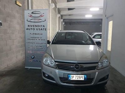 brugt Opel Astra 1.7 CDTI 101CV Station Wagon Cosmo
