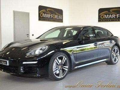 usata Porsche Panamera 3.0 d TIP.BLACK EDIT.300CV NAVI SOSP.FULL KM79.000 rif. 9734412
