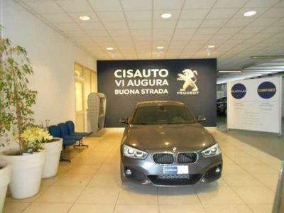 used BMW 118 118d Msport 5p auto d Msport 5p auto