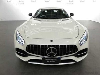 gebraucht Mercedes AMG GT 4.0 S 510cv auto