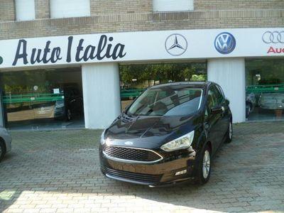 usado Ford C-MAX usata del 2015 a Campobasso, Km 29.500