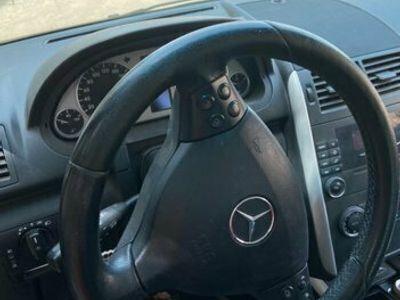 usata Mercedes A200 classecdi