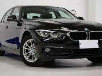 usata BMW 316 d Business Advantage Torino