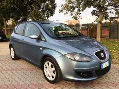 used Seat Altea 1.9 tdi reference diesel