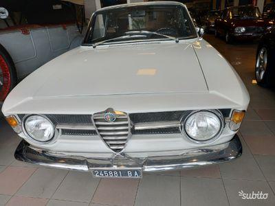 brugt Alfa Romeo GT Junior GT1.3 scalino