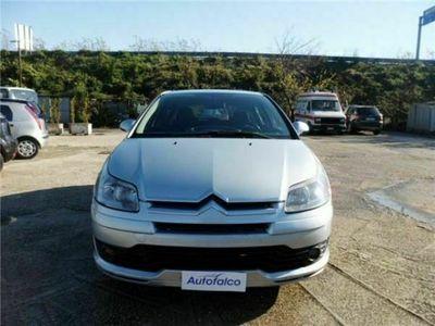 usata Citroën C4 1.6 Elegance *gpl* * perfetta*