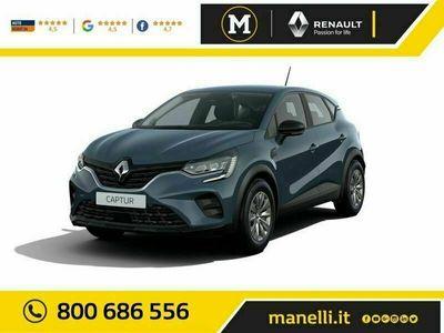 usata Renault Captur Life TCe 12V 90 CV rif.3083