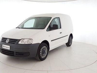 usata VW Caddy Caddy1.9 TDI 105CV 4p. Van