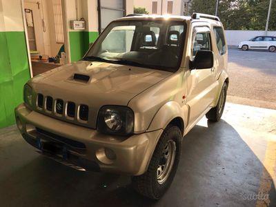 usata Suzuki Jimny Jimny 1.5 DDiS cat 4WD JLX Più