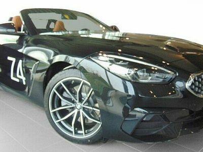 usata BMW Z4 sDrive 20i Sport Line Head Up Led Navi Pelle