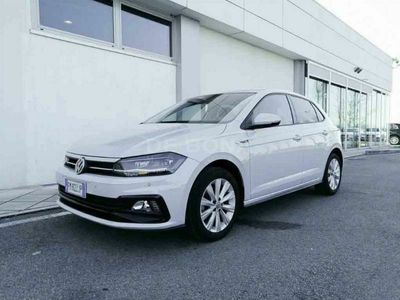 usata VW Polo 5p 1.0 tsi Highline 115cv dsg