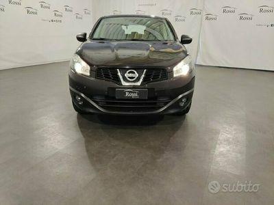 usata Nissan Qashqai 1.6 16v Acenta FL